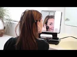 ottlite makeup mirror your natural beauty illuminated