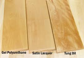 Maple Wood Furniture 7 Techniques For Finishing Beech Woodworking Projects