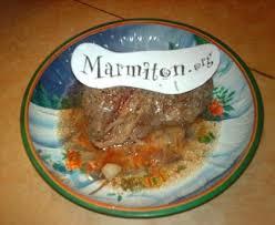 cuisiner un rosbeef rosbeef 3 4 d heure recette de rosbeef 3 4 d heure marmiton