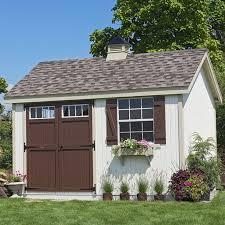 Best Shed Designs Images On Pinterest Backyard Sheds Storage - Backyard storage shed designs