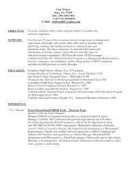 resume format administrative officers exams4pilots faa 100 mig tig welding resume argon co2 mig tig flow meter