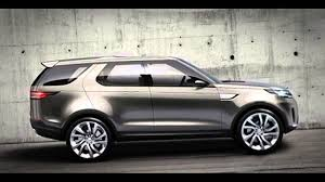 land rover car discovery 2017 land rover discovery sport youtube