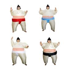 Fat Suit Halloween Costume Compare Prices Fat Suit Costume Sumo Shopping Buy
