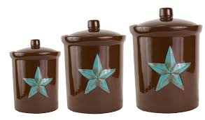 rustic kitchen canister sets canister set