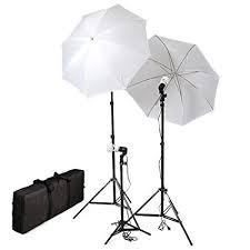 cheap umbrella lighting kit amazon com cowboystudio photography video portrait umbrella