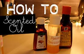 how to make scented oil for polymer clay candles soaps youtube