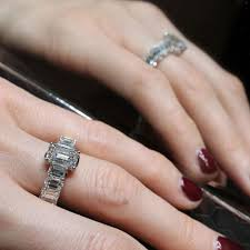 fingers rings images images How to choose an engagement ring to suit your hand shape the jpg