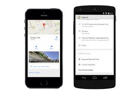 android offline maps maps for ios and android add offline support guidance