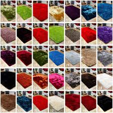 new 45 colours very thick quality many sizes quality shaggy