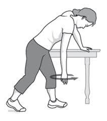 7 stretching u0026 strengthening exercises for a frozen shoulder