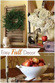 Cheap Fall Decorations 200 Best Autumn Images On Pinterest Autumn Halloween Crafts And