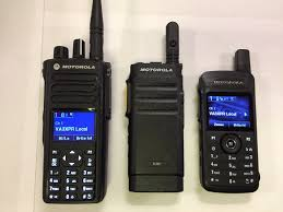 motorola mototrbo sl300 dmr portable radio review va3xpr
