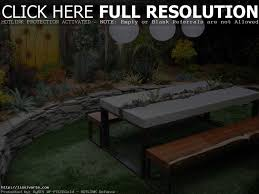 Cool Patio Tables Cool Patio Tables Cool Patio Furniture Ideas Cool Concrete