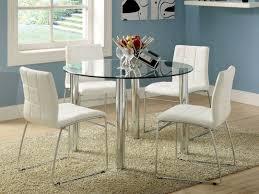 dining room sets glass wonderful black wood glass modern design top diningle home