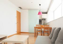 Mobile Bar Moderno Per Casa by Apartment Akira Flats Fira Gran Via Barcelona Hospitalet De
