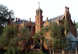 file magic kingdom haunted mansion by daryl mitchell jpg