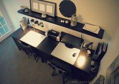 Ikea Hemnes Desk Ikea Hemnes Double Desk Hack Hemnes Desks And Double Desk