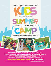 summer camp activities for preschoolers preschooler development