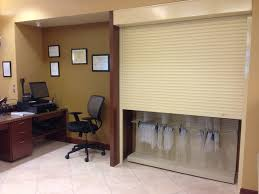 Residential Interior Roll Up Doors Commercial Roll Up U0026 Security Shutters Roll A Shield