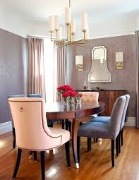 Art For The Dining Room With Interior Wallpaper Beige Lester - Art dining room furniture