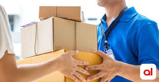ketentuan pengiriman barang ketika belanja di aplikasi akulaku