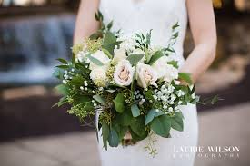 Wedding Flowers Greenery Beautiful Romantic Wedding Bouquet Greenery Bouquet Roses
