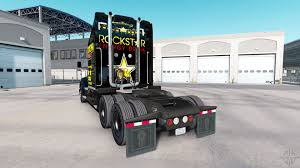2016 kenworth tractor energy skin for the kenworth tractor for american truck simulator