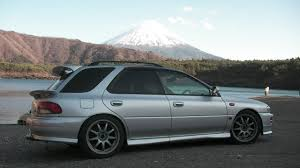 subaru impreza hatchback modified 1998 gf8 subaru sti cars pinterest subaru cars and subaru wrx