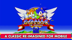 sonic the hedgehog 2 u2013 android apps on google play
