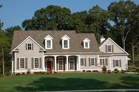 Southern Living House Plans Parrott U0027s Cottage Mitchell Ginn Southern Living House Plans