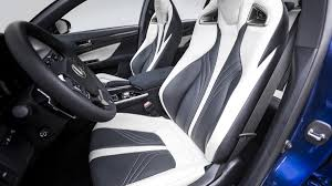 lexus sedan 2015 interior 2016 lexus gs f performance sedan debuts in detroit autoweek
