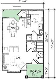 Architecture Design Floor Plans 336 Best Small House Plans Images On Pinterest Small House Plans