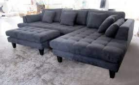 couch and ottoman set sectional sofa design wonderful grey sectional sofa with chaise