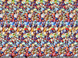 new stereograms stereogram images games video and software