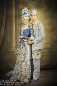 wedding dress surabaya muslim wedding dresses with galery aris decoration