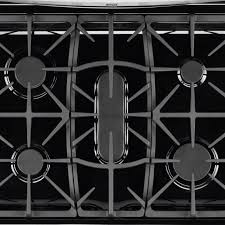 Gas Cooktop Sears Electric Gas U0026 Dual Fuel Ranges Kenmore