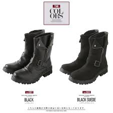 engineer biker boots jiggys shop rakuten global market seana biker boots engineer