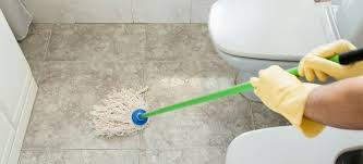 Squeaky Bathroom Floor 5 Ways To Bring Your Bathroom Floor Back To Life Doityourself Com