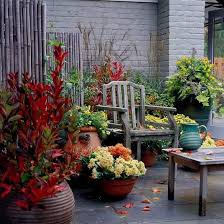 52 enchanting thanksgiving garden décor ideas to spruce up your