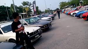 kereta bmw old bmw car u0027s in malaysia youtube