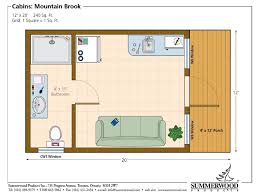 Cabin Layout Plans Cabin Floor Plans Cabins Abc Shed Custom Built Onsite House