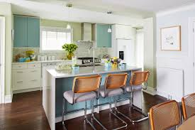 Small Kitchen With White Cabinets Our 55 Favorite White Kitchens Hgtv