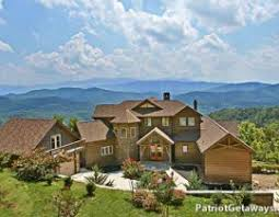 Bedroom Cabins In Gatlinburg  Pigeon Forge Tennessee - 5 bedroom cabins in pigeon forge tn