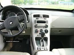 2006 Chevy Equinox Interior Chevrolet Cobalt Ss Most Wanted Wallpaper 1024x768 31375