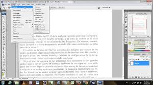 word a pdf imagenes borrosas mejorar pdf youtube