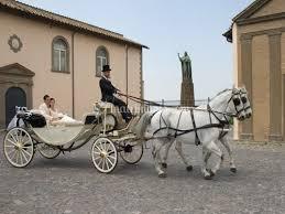 carrozze antiche antiche