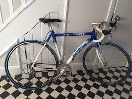 peugeot road bike stolen peugeot festina