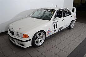 bmw e36 race car for sale motorsport mondays 1993 bmw 318i dinan built racecar german