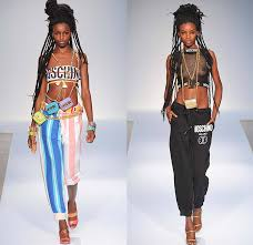 images for spring style for women 2015 moschino 2015 spring summer womens runway denim jeans fashion week