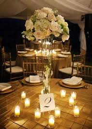 Tall Table Centerpieces by Seriously Stunning Wedding Centerpieces Receptions Wedding And